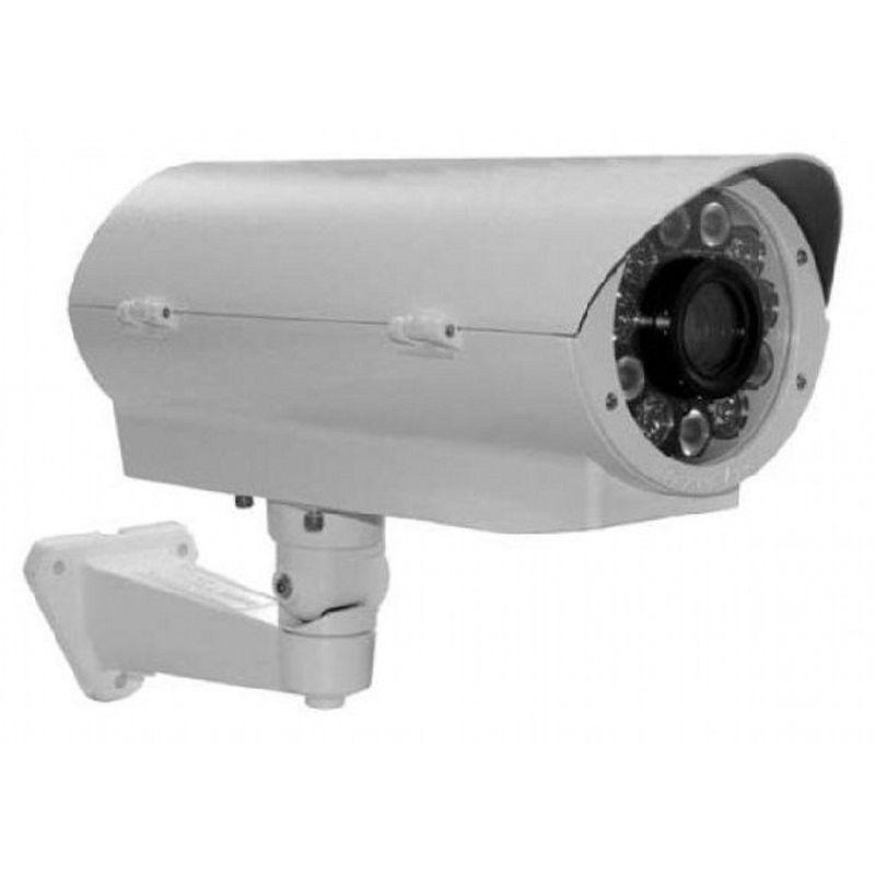 Фото ассортимента термокожухов для камер видеонаблюдения