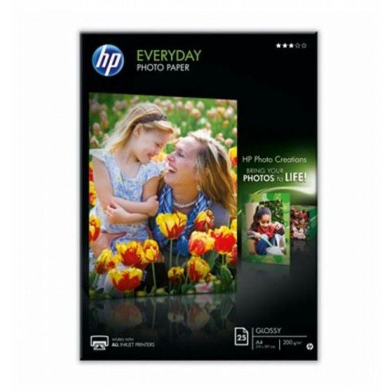 Бумага для принтера HP