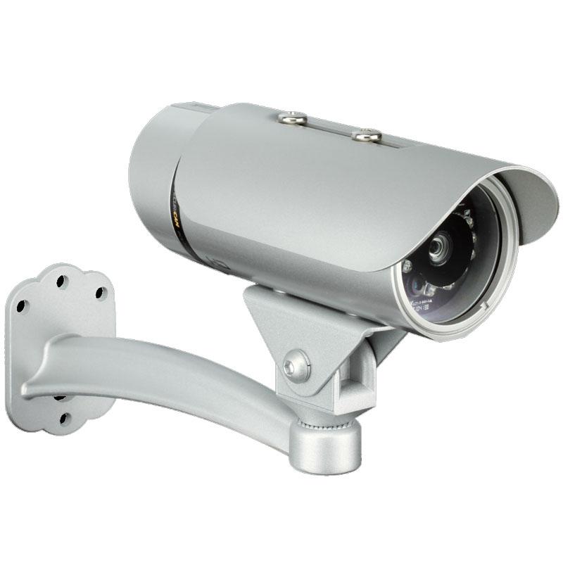 Видеокамеры D-Link