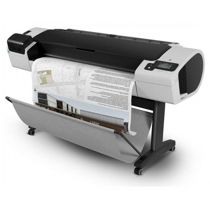 Плоттер HP CR652A Designjet T1300 PS ePrint