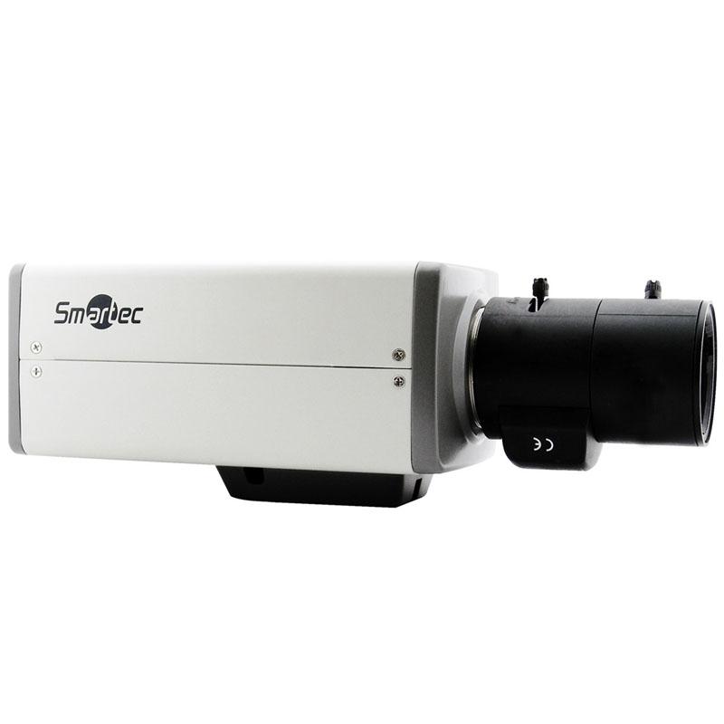 Видеокамеры Smartec
