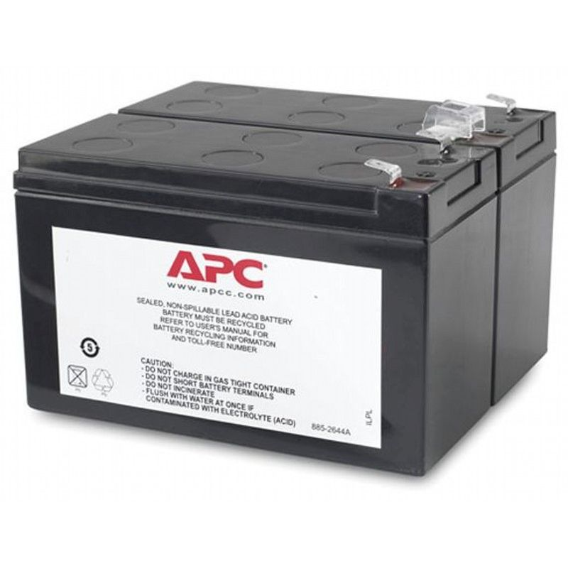 APC APCRBC113 Battery replacement kit