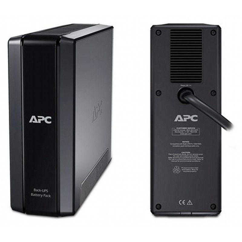 APC BR24BPG Back-UPS RS Battery Pack 24V