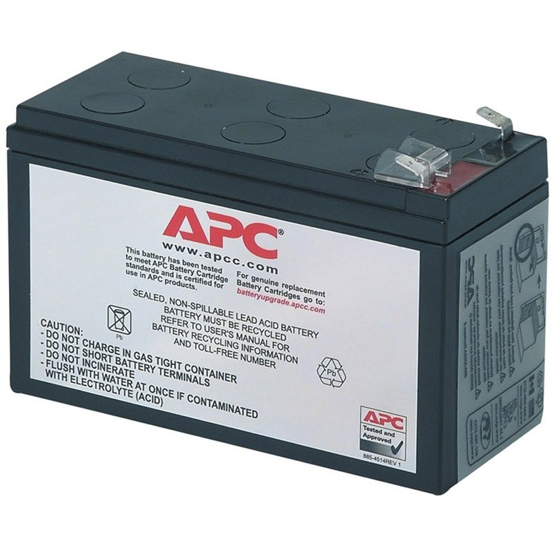APC RBC2 Battery replacement kit