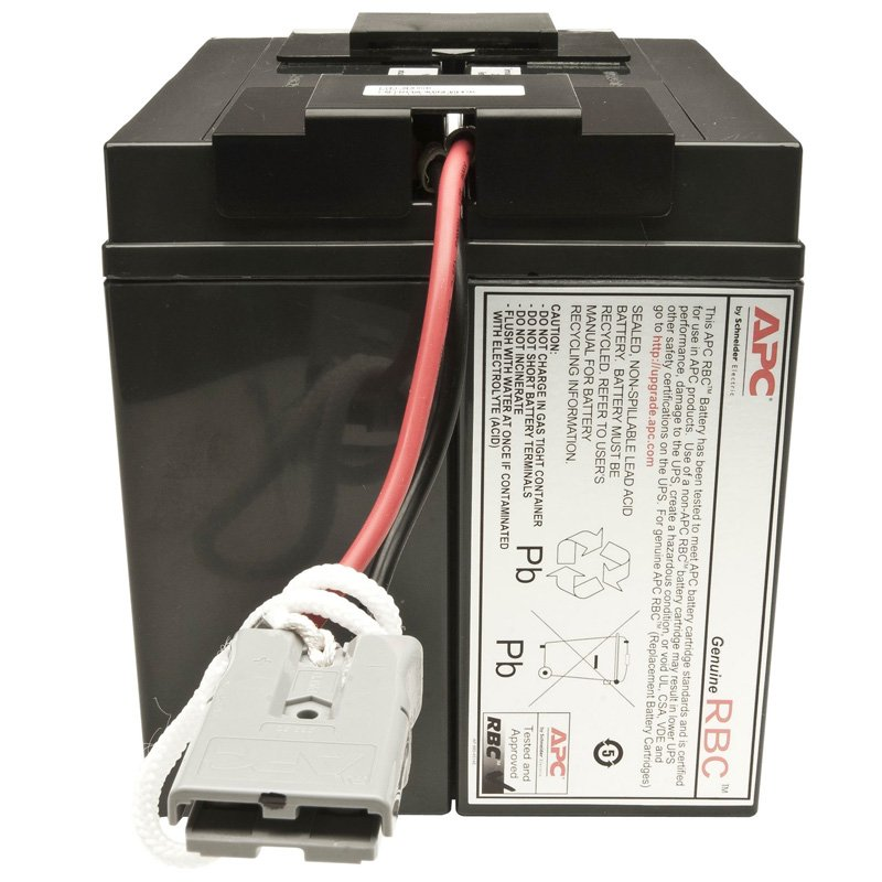 APC RBC55 Battery replacement kit