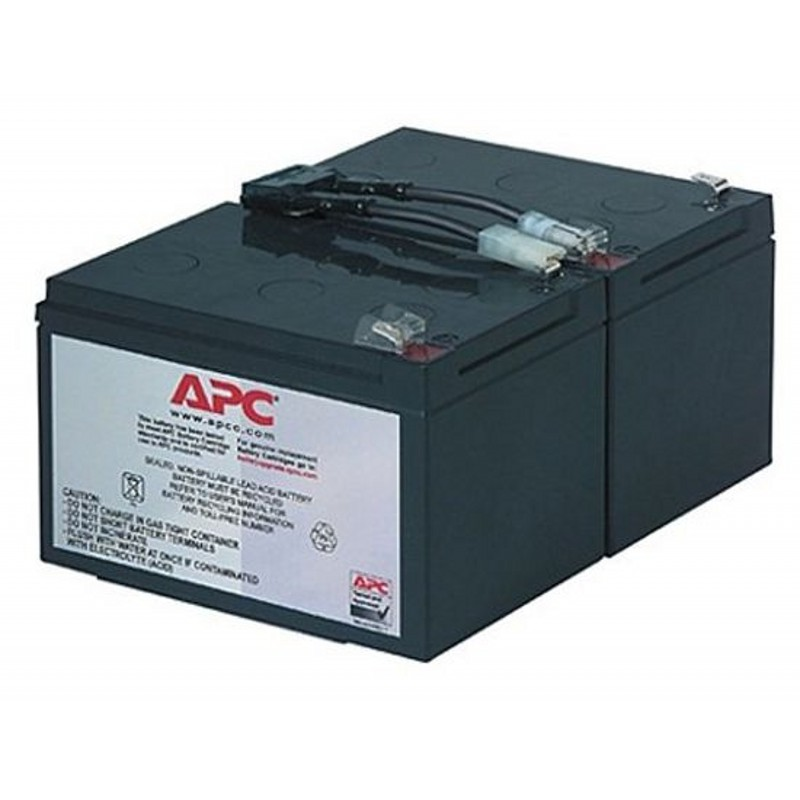 APC RBC6 Battery replacement kit