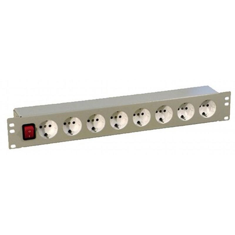 Розетки для кабель-каналов AESP
