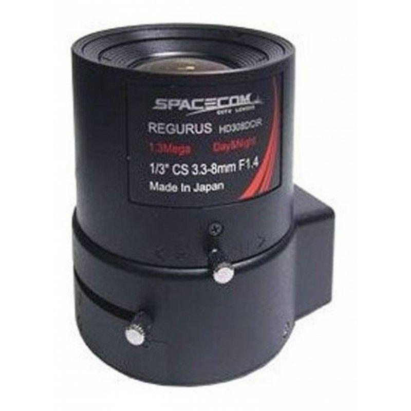 Объектив spacecom hv880dcir-mp
