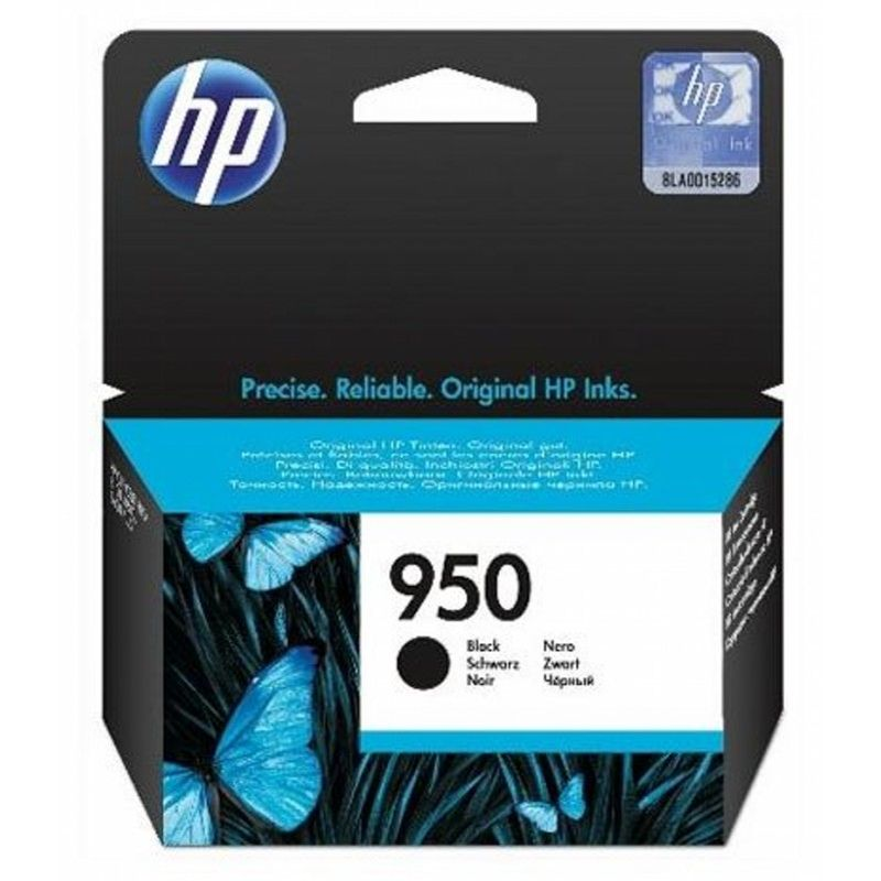Картридж HP CN049AE 950 Black