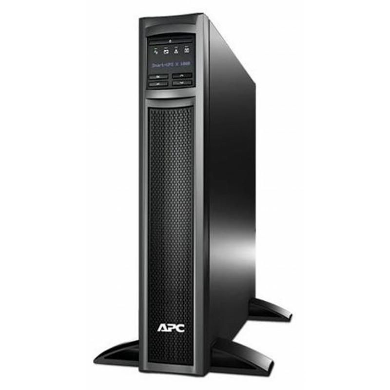 ИБП APC SMX1000I Smart-UPS X 800 Watts 1000VA Rack/Tower