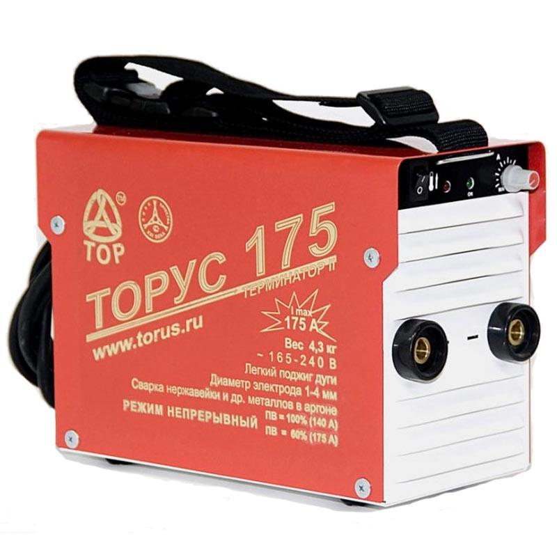 Сварочный аппарат Торус 175 ТЕРМИНАТОР2