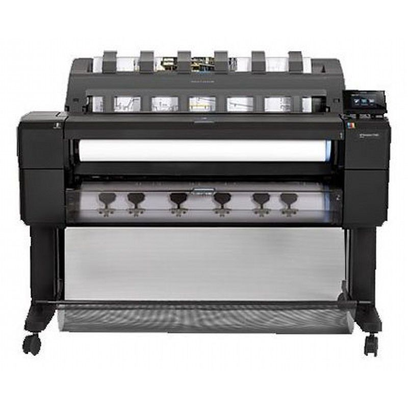 Плоттер HP CR356A Designjet T1500 ePrinter 914 мм
