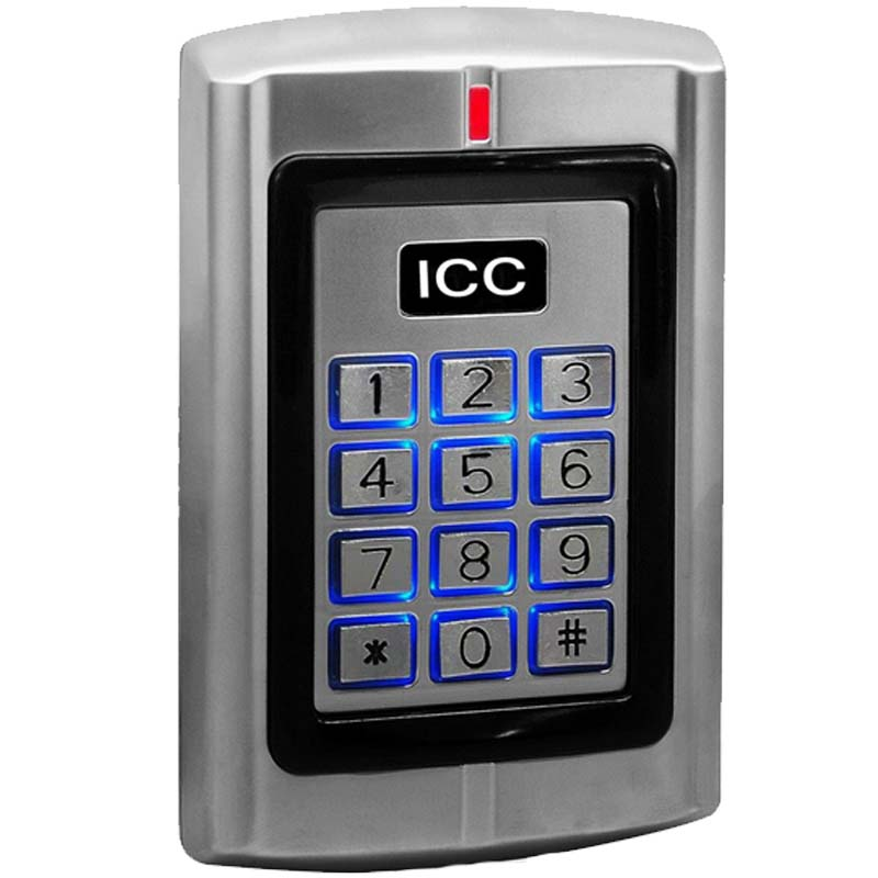 Контроллеры доступа Smartec