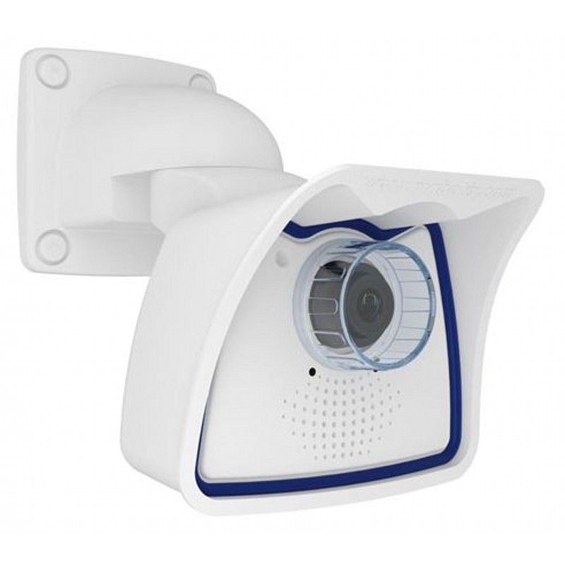 IP-видеокамера Mobotix MX-M25M-Sec-Night-N320