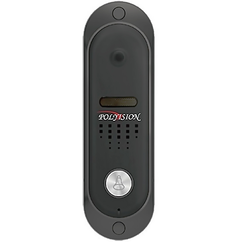 Домофон Polyvision PVD-106CМ2