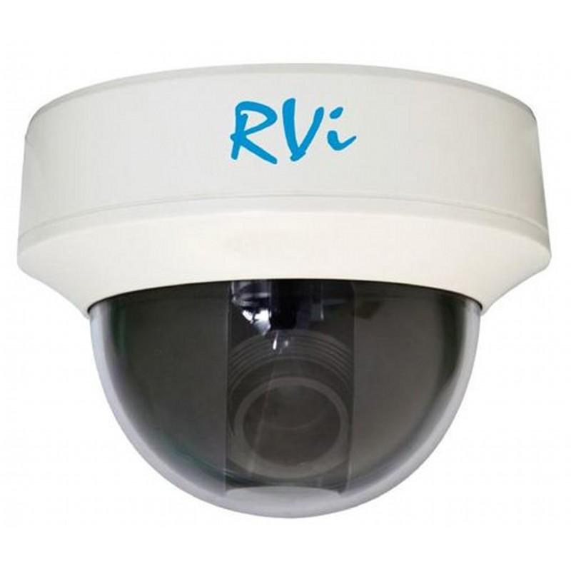 Купольные видеокамеры Rvi