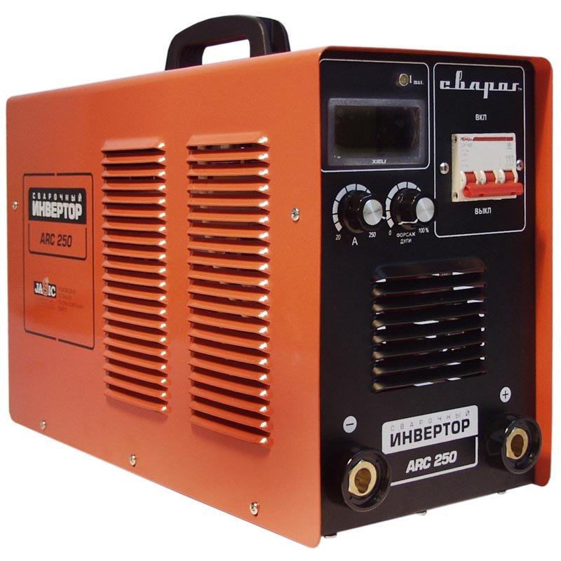 Сварочный аппарат Сварог ARC 250 R06