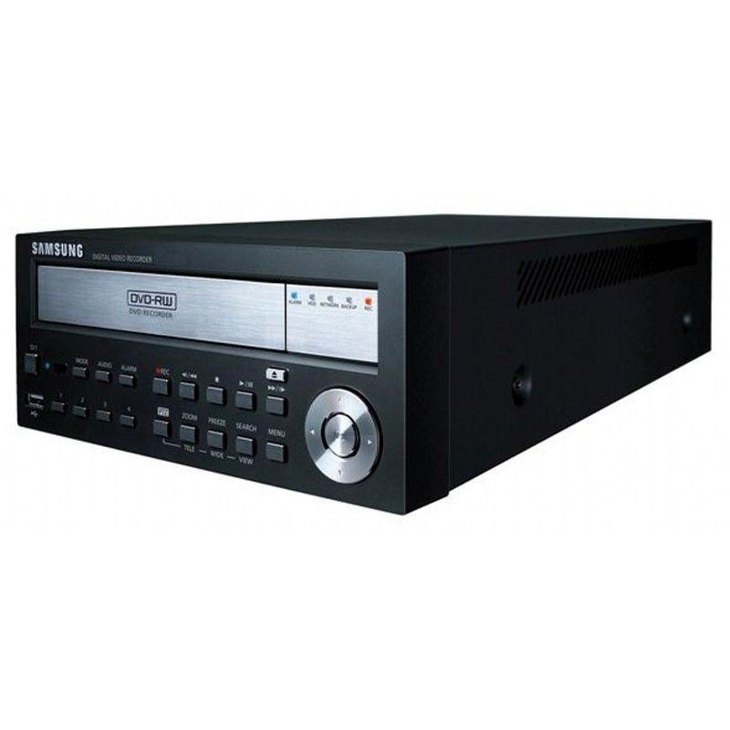 Сетевые видеорегистраторы (NVR)