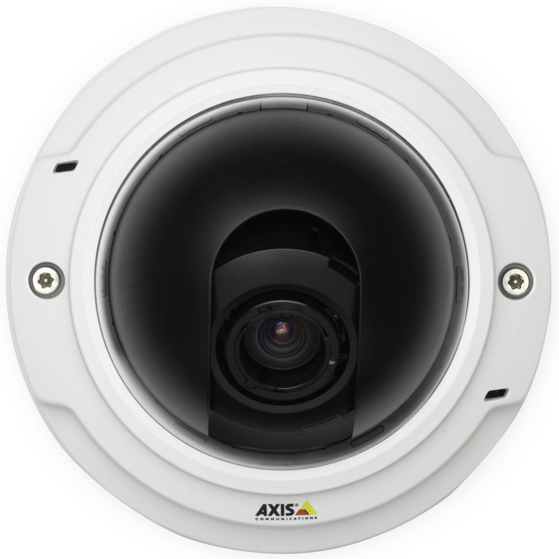 IP-камера AXIS P3346-V 3Mp д/н