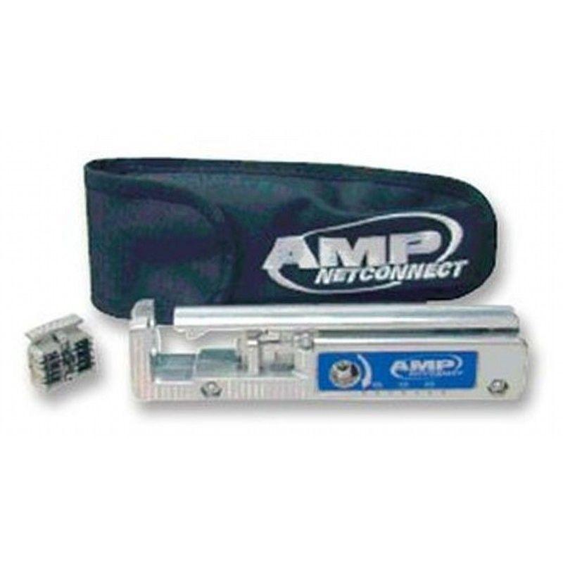 Инструменты для кабеля AMP