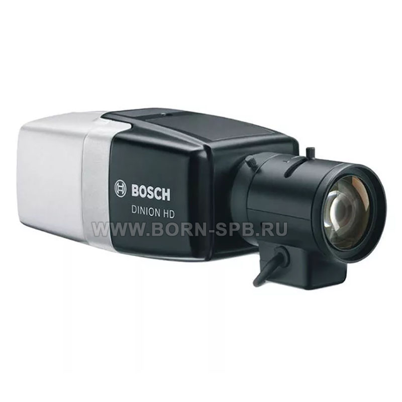 Видеокамеры BOSCH