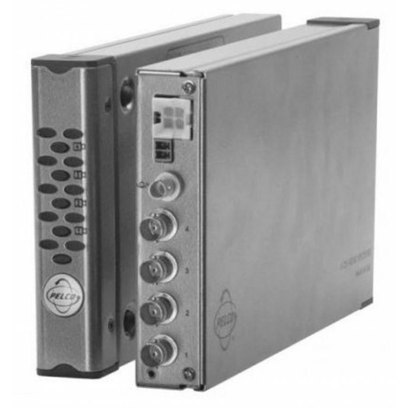 Передатчики видеосигнала PELCO
