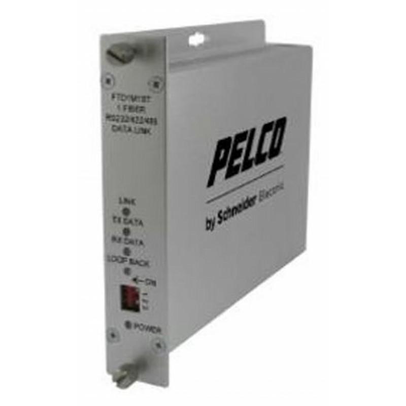 Трансиверы и модули SFP PELCO