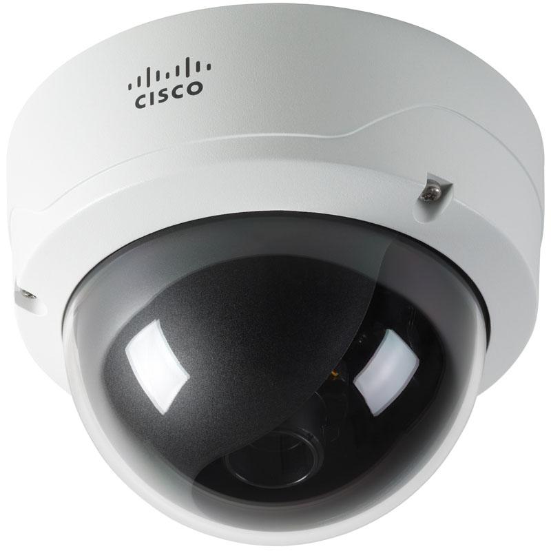 Видеокамеры Cisco