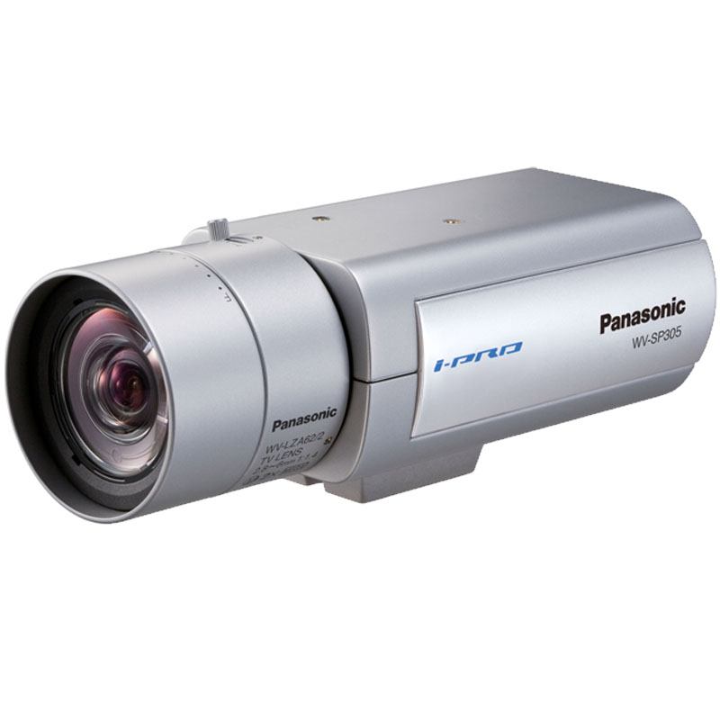 Видеокамера Panasonic WV-SP305E