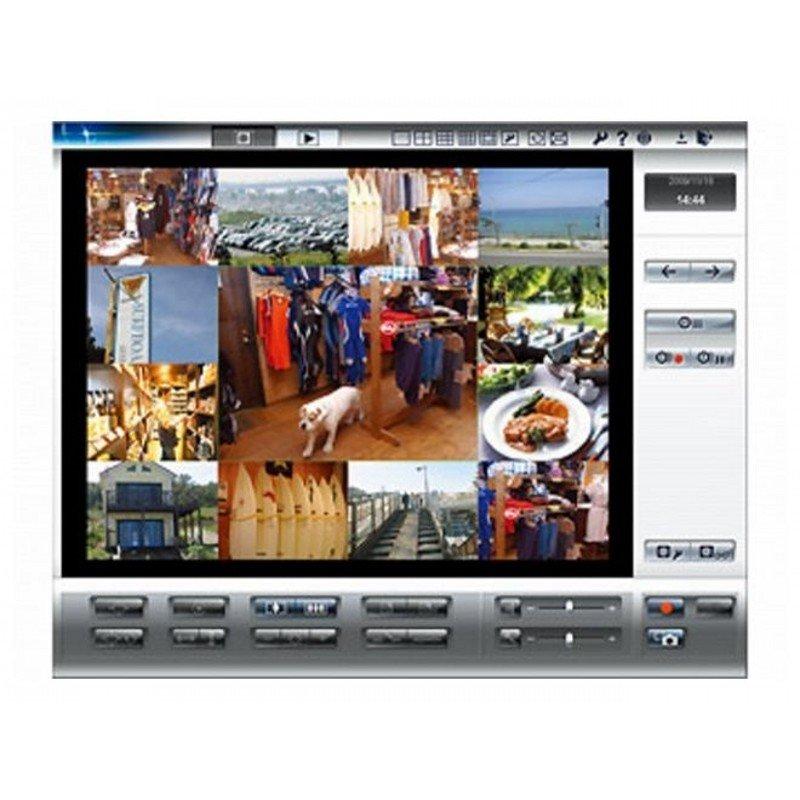 ПО для видеонаблюдения Panasonic