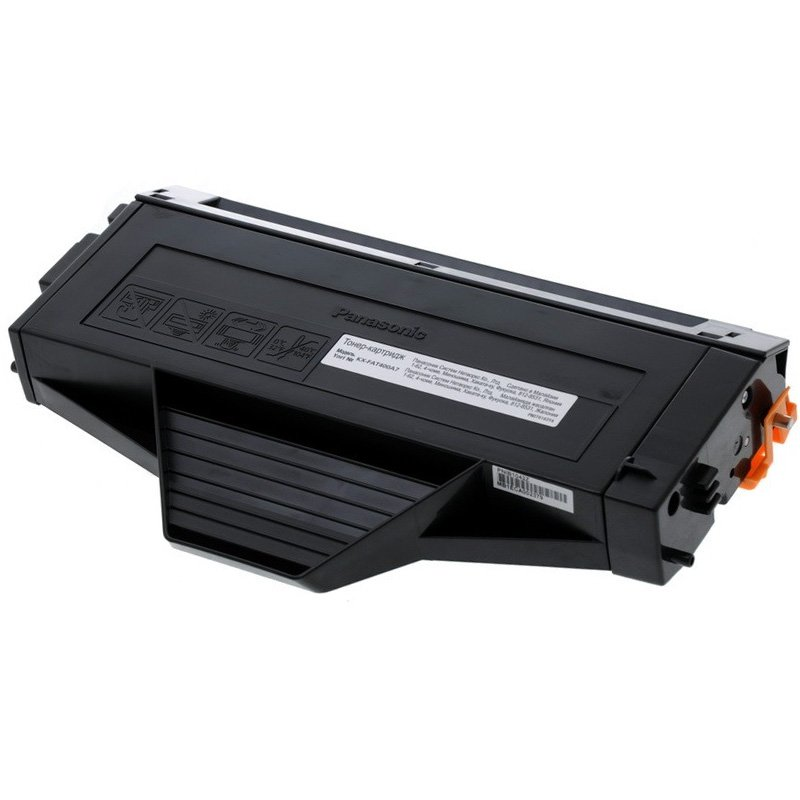 Тонер-картридж Panasonic KX-FAT410A7