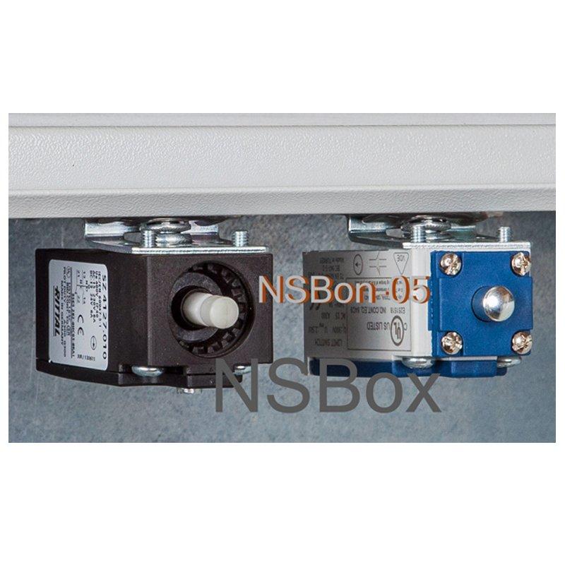 Аксессуары для систем безопасности NSGate