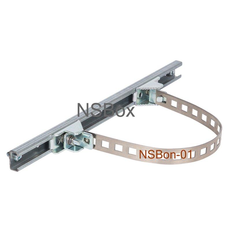 Аксессуары для кабельных систем NSGate