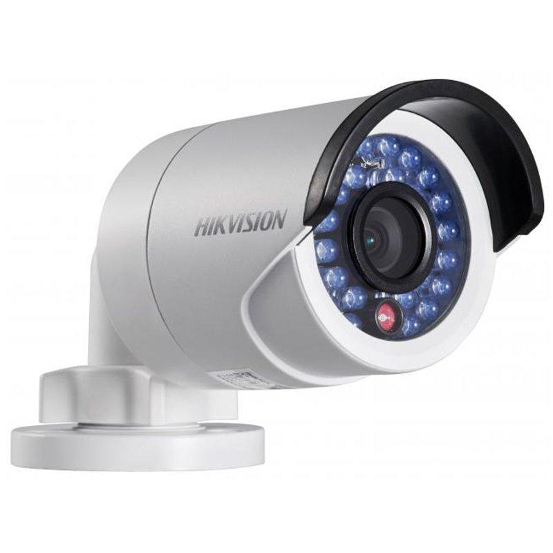 Обзор IP-камер Hikvision