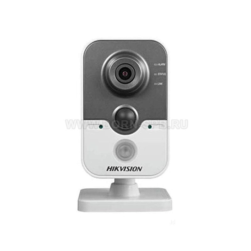 Видеокамера HikVision DS-2CD2422FWD-IW