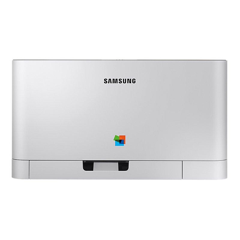 Лазерный принтер Samsung SL-C430W
