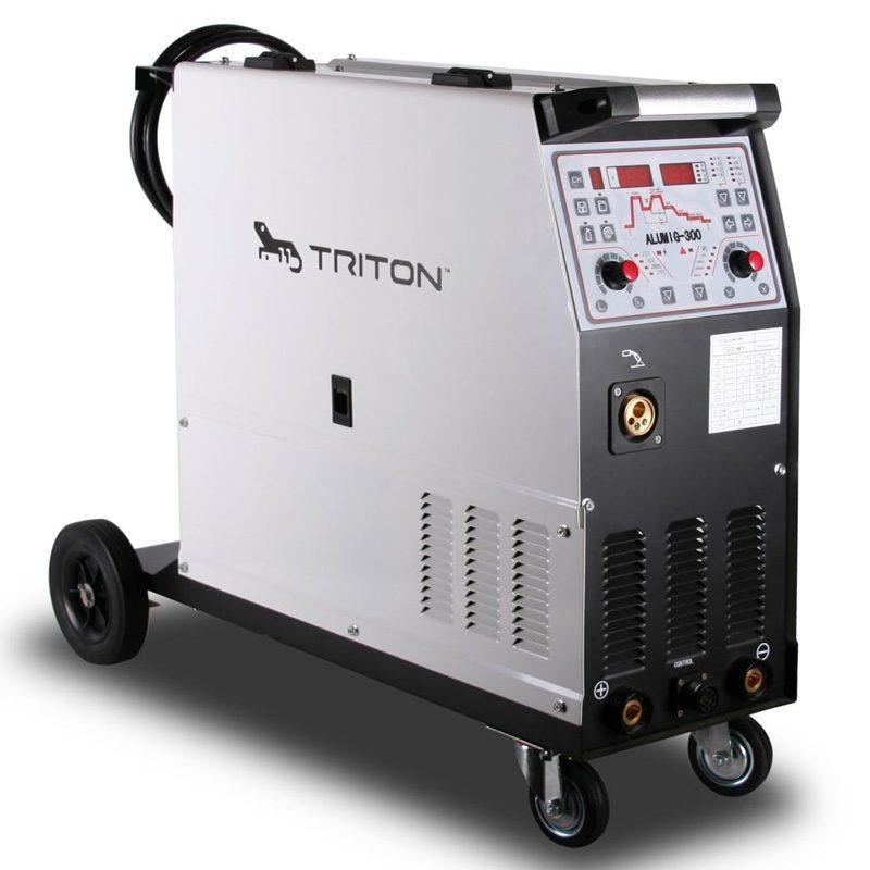 Сварочные аппараты Triton