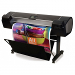 Плоттер HP CQ113A Designjet Z5200 44-in Photo Printer