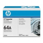 Тонер-картридж HP CC364A 64A Black