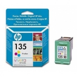 Картридж HP C8766HE 135 Tri-colour