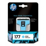 Картридж HP C8774HE 177 Light Cyan