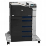 Принтер HP CE709A Color LaserJet CP5525xh
