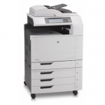 МФУ HP Q3938A Color LaserJet CM6040