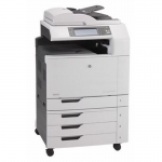 МФУ HP CE665A Color LaserJet CM6030f