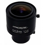 Объектив SpaceCom TAV2712DC MM R