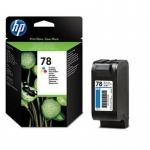 Картридж HP C6578D 78 Tri-colour