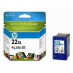 Картридж HP C9352CE 22XL Tri-colour