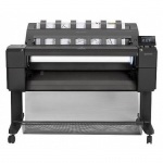 Плоттер HP CR354A Designjet T920 ePrinter 914 мм
