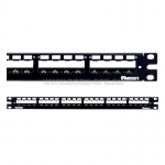 Патч-панель Panduit CPP48HDWBLY - 150x150