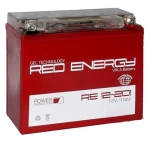 Red Energy RE 12-20
